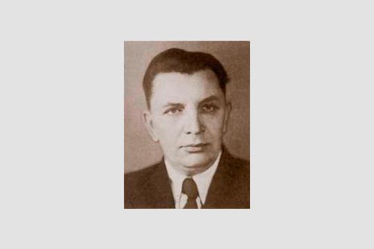 Семен Игнатьев