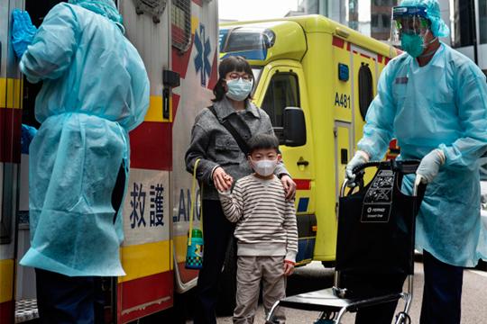 «Вирус действительно оказался очень удобным. В масштабах Китая это почти как обычный грипп, но ситуацию вокруг него намеренно раздули»