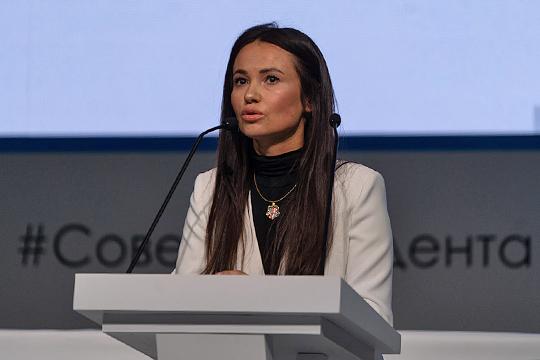 Эльмира Сулейманова: «Если я платила налог в квартал 30 тысяч рублей, то теперь он будет составлять почти 200 тысяч, то есть удорожание почти в 7 раз»
