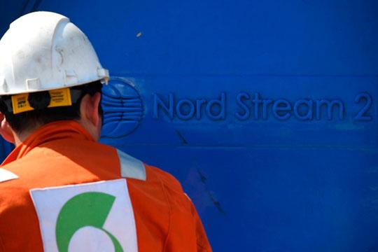 «Американцы уже показали с «Северным потоком-2», что могут очень быстро ограничить российские поставки в Европу, то же самое сейчас сделают и по нефти»