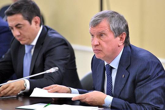 Россия вышла из альянса ОПЕК, который последние три года управлял мировыми ценами на нефть. Одним из главных идеологов такого решения называют главу «Роснефти» Игоря Сечина