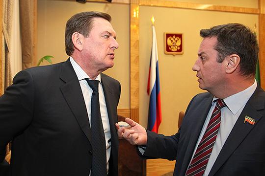 Пока что Леонид Алехин нераскрывает деталей ихпланов повхождению вгазохимию Татарстана— ниточного месторасположения завода, ниобъемов производства, никонечных продуктов