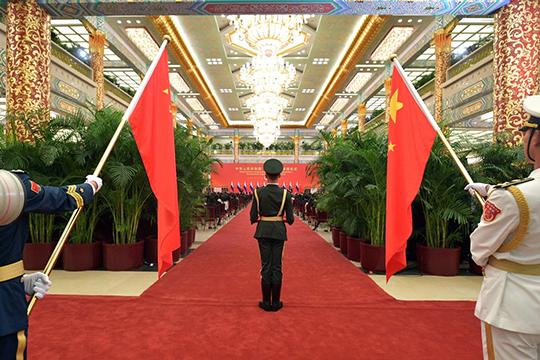 «Вбольшинстве прогнозов поКитаю в2020 году ожидался рост науровне 6%, исейчас сложно оценить масштабы потерь откоронавируса, потому что мыпока непонимаем масштаба болезни, аточнее, еепродолжительности»