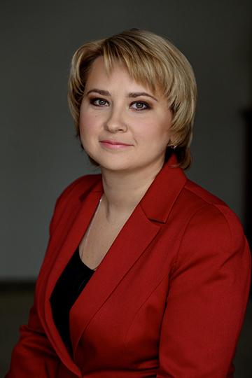 Юлия Русинова: «Свведением обязательной маркировки товаров ситуация изменится, что хорошо для конечного потребителя, который будет уверен, что приобретает качественный иоригинальный продукт»