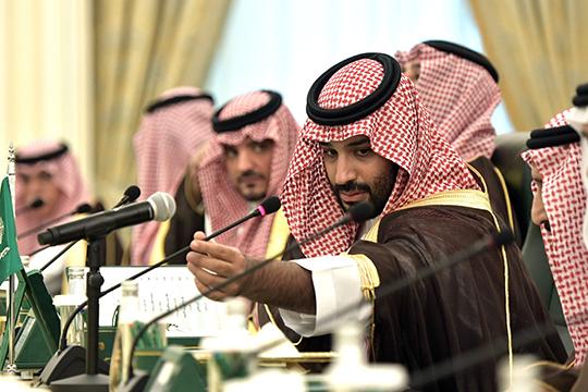 «В понедельник уже Саудовская Аравия заявила, что все, мыначинаем ценовую войну»