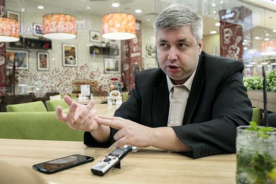 Дмитрий Голубовский:«Падение цены нанефть нестрашно для сланцевой отраслиСША. Она застрахована по60 долларов забаррель, что намного выше себестоимости»