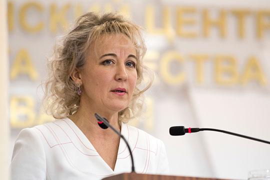 Гульнара Габдрахманова сообщила, что Госкомитет РТ заключил соглашения почти со всеми регионами России, в которых есть хоть какие-то архивные документы по истории татарского народа