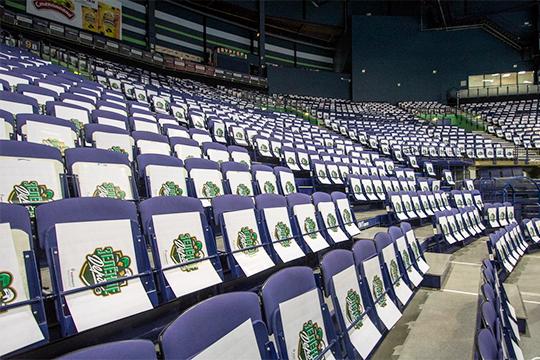 Битва скоронавирусом: «зеленое дерби» без болельщиков, концерты без зрителей?