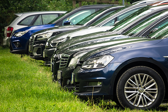 Федеральное законодательство исегодня необерегает газоны отавтомобилей— понятия «газон» по-прежнему нет нивКоАП РФ, нивПДД