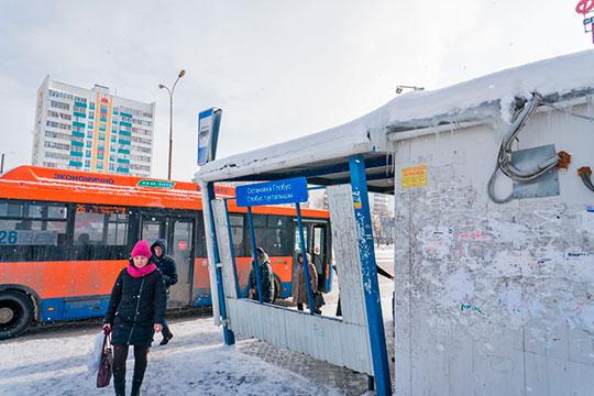 «Главным будет вопрос цены-качества. Автобусы большой вместимости будут закуплены базовым перевозчиком»