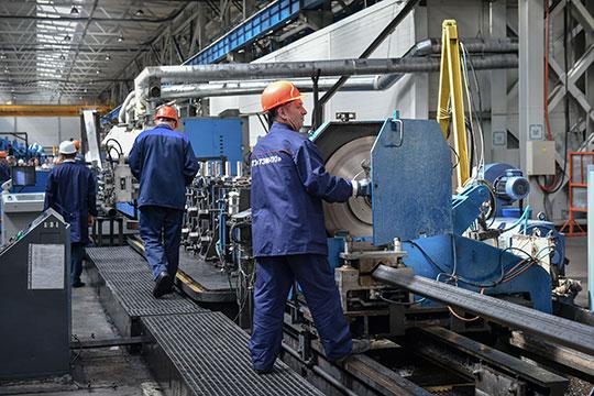 «НаТЭМПО средняя зарплата составляет 44 тысячи рублей»