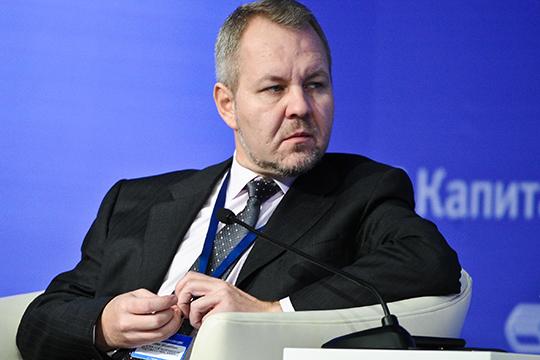 Владислав Иноземцев:«Кризис, который разворачивается нанаших глазах, поистине уникален»