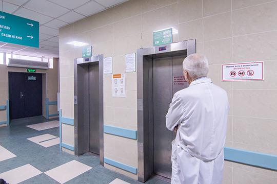 «Если хотим улучшить здравоохранение, наэто придется потратить деньги. Назарплату 30-40 тысяч рублей врач работать непойдет»