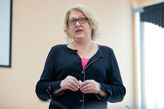 Ольга Артеменко:«Только специалистам высшего уровня минпросвещения известно, когда будет принят ФГОС. Мало кто имеет такую информацию»