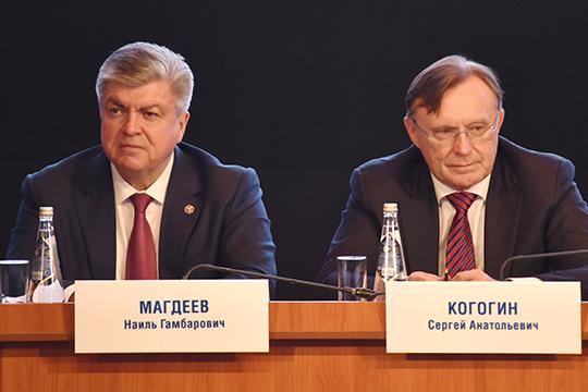 Публичные препирательства руководства КАМАЗа имэрии Челнов прекращены