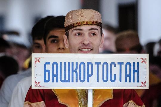 «Половина башкир татароязычна!»