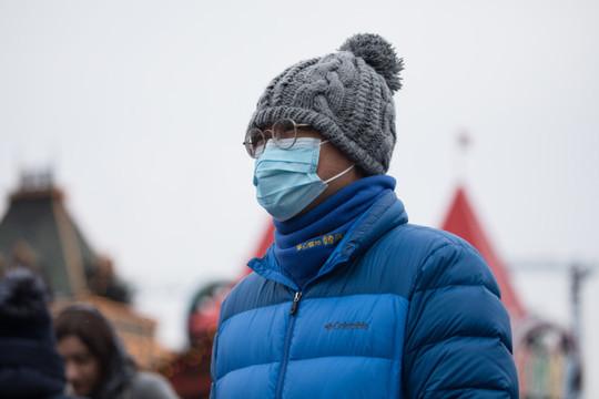 Челнинские предприятия начали жаловаться на отсутствие в аптеках защитных масок