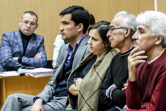 Явка с повинной, частичное признание вины, деятельное раскаяние, возмещение ущерба позволили Шамилю Мингазову избежать реального срока заключения по делу о многомиллионных хищениях на предприятии