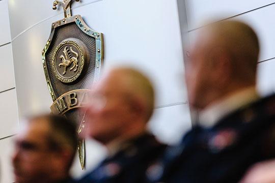 Начальником отдела экономической безопасности и противодействия коррупция МВД РФ по Набережным Челнам назначен Сабир Акчурин