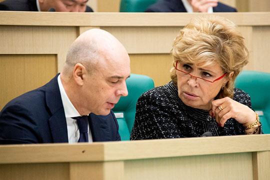 Антон Силуанов: «В случае, если падают цены на нефть, мы защищены от изменений бюджетных наших планов, и в целом экономика у нас адаптируется»
