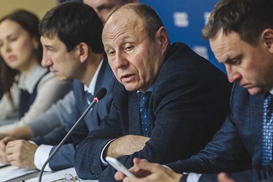 Начальник государственной жилищной инспекции РТ — главный государственный жилищный инспектор РТ Сергей Крайнов играет важную роль в части отношений с жителями и УК