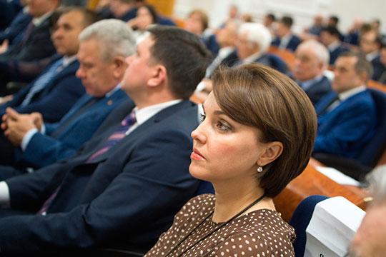 Стартовавшая в 2019 году реформа создала в Татарстане двух «мусорных королей». В восточной зоне работает ООО «Гринта», возглавляемое Светланой Ярлыченко