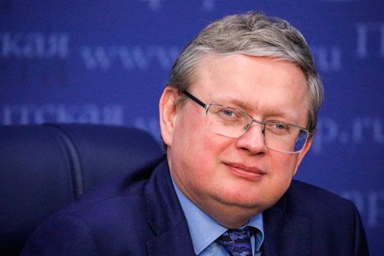 Михаил Делягин: «Власти отчаянно спешат. Впереди жуткая нестабильность»