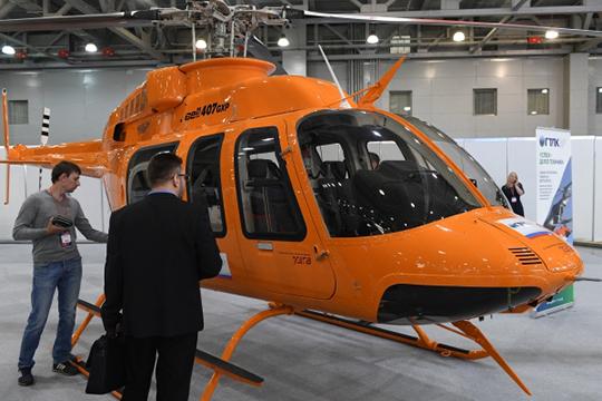 Вертолеты Bell пользуются большим спросом, имодель 407— неисключение. Носточки зрения пилота вмашине есть недостатки, иглавный изних— отсутствие противообледенительной системы