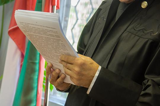 СегодняАлександру Брюхановубыл вынесен приговор— 6 месяцев ограничения свободы:вколонию инженер неотправится, заним лишь будет установлен определенный надзор