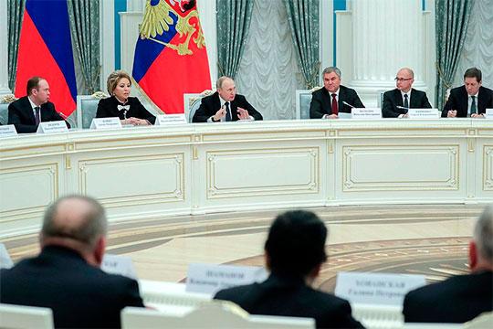 «Совет Федерации может и войну объявить, и войска отправить за границу, и президента отстранить от должности»