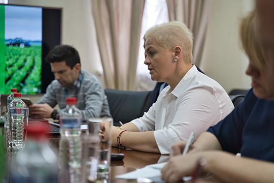 Сохраняются планы построительству животноводческого комплекса вАзнакаевском районе РТ— на2тыс.голов дойного стада КРС. «Впрошлом году заложили камень»