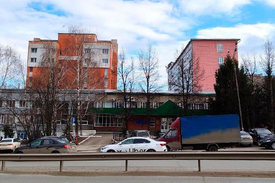 В здании главного управления МЧС по РТ на улице Академика Губкина, 50 прошли обыски.ОперативникиФСБвтом числе обыскали кабинеты ряда высокопоставленных сотрудниковведомства