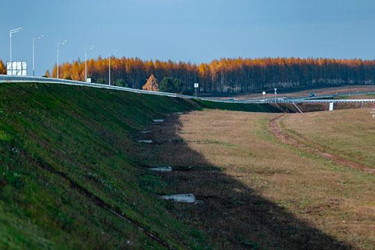 ООО «Агарум» – один из подрядчиков, который занимается содержанием дорог не только в Татарстане, но и Удмуртии, Чувашии, Ульяновской и Кировской области