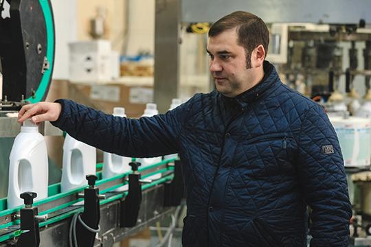 Рустем Нуреев:«ВКитае достаточно своих производителей, нонидля кого несекрет, что скачеством продукции там, как повезет— 50 на50»