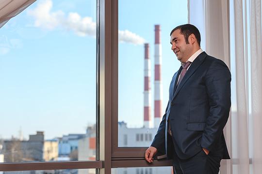 Рустем Нуреев: «В2019 году у«Нэфис Косметикс» прирост составил 11,8% внатуральном выражении и9%— встоимостном»