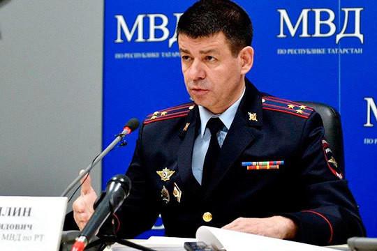 Ильдара Сафиуллина забрали нагенеральский пост вМоскву: кому достанется УБЭП Татарстана?
