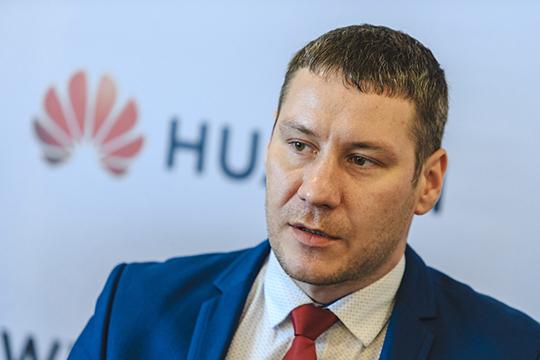 Константин Никошин: «Любой ИТ-проект — это живойорганизм, который постоянно развивается, следуя новым тенденциям и требованиямбизнеса»