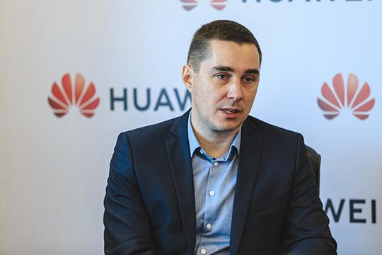 Константин Савченко: «Татарстан традиционно являетсялидером во многих отраслях, в том числе в области развития информационныхтехнологий»