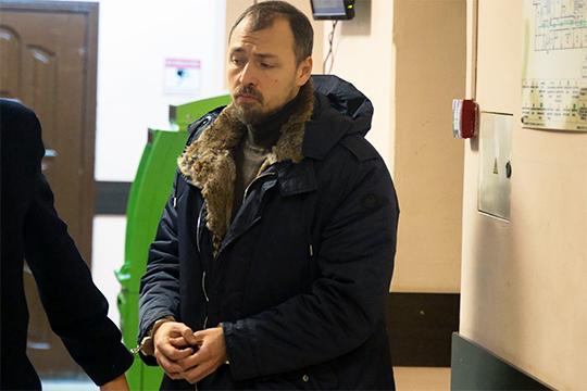 В прошлом году в ФСС произошел еще один скандал — «колясочная афера». По делу проходят бывший замглавы фонда Камиль Фатыхов (на фото) и один из сотрудников ФСС Марат Сагиров