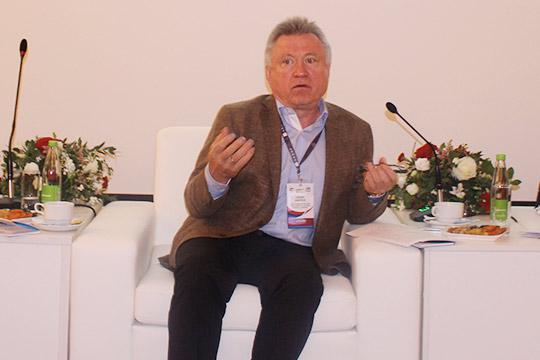 Рамиль Хабриев