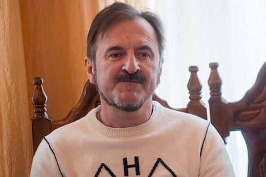 Директор туркомпании «Компаньон СП» Сергей Пасечник: «У коллег много панических настроений — у всех все зависло»