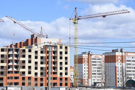 «Квартиры Казани– новая гречка!»: коронавирус охватил рынок недвижимости?