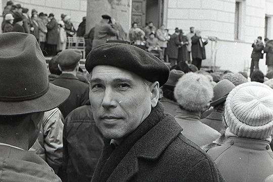 «Без показухи любил свой народ»: памяти последнего великого татарского композитора