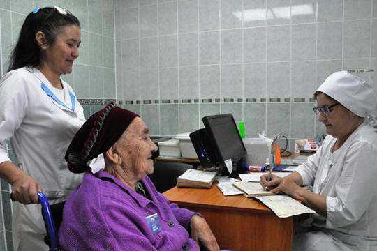 «Опасность заключается для людей старшего поколения итех, кто имеет какие-то хронические заболевания»