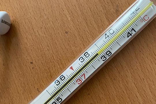 Ккому приходят люди вхимзащите: как журналист «БИЗНЕС Online» сдал тест накоронавирус