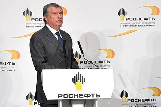 «Война, которую затеял Игорь Иванович Сечин, фундаментально проигрышная», победить вней России невозможно