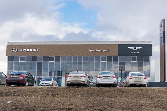Вавтосалоне Hyundai, как рассказал руководитель автосалонаДмитрий Величко, квнезапно возникшему ажиотажному спросу намашины, оказались невполне готовы— персонал автосалона свозникшим трафиком справлялся сбольшим трудом
