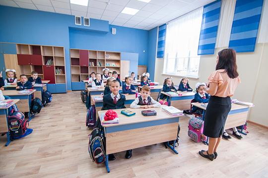 Заместитель руководителя исполкомаРамиль Халимовсегодня набрифинге висполкоме пообещал вближайшее время рассказать омеханизмах дистанционного обучения школьников