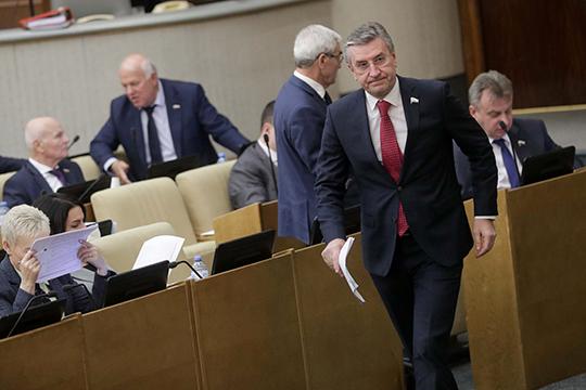 Айрат Фаррахов: «Не скажу, что бюджет республики Татарстан зависит от цены на нефть. Безусловно, определенная зависимость есть, но она не очень высока»