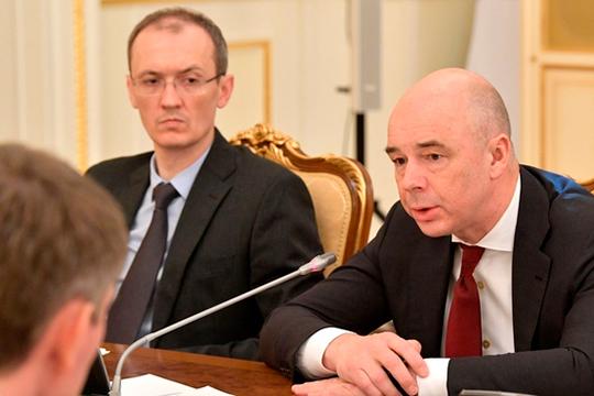 Ранее глава минфина России Антон Силуанов заверял, что государство выполнит все свои обязательства по расходам, не сократив ни одну из статей бюджета